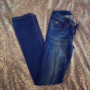 Wanna Betta Butt? YMI Jeans